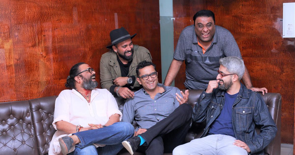 Zee Studios to collaborate with Abhishek Sharma, Bosco Martis, Sajid Samji and Shree Narayan Singh