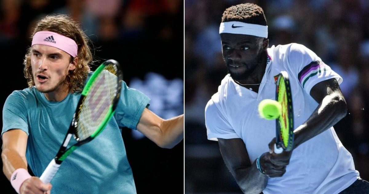 Tsitsipas and Tiafoe's success at Australian Open heralds a new era in men's tennis