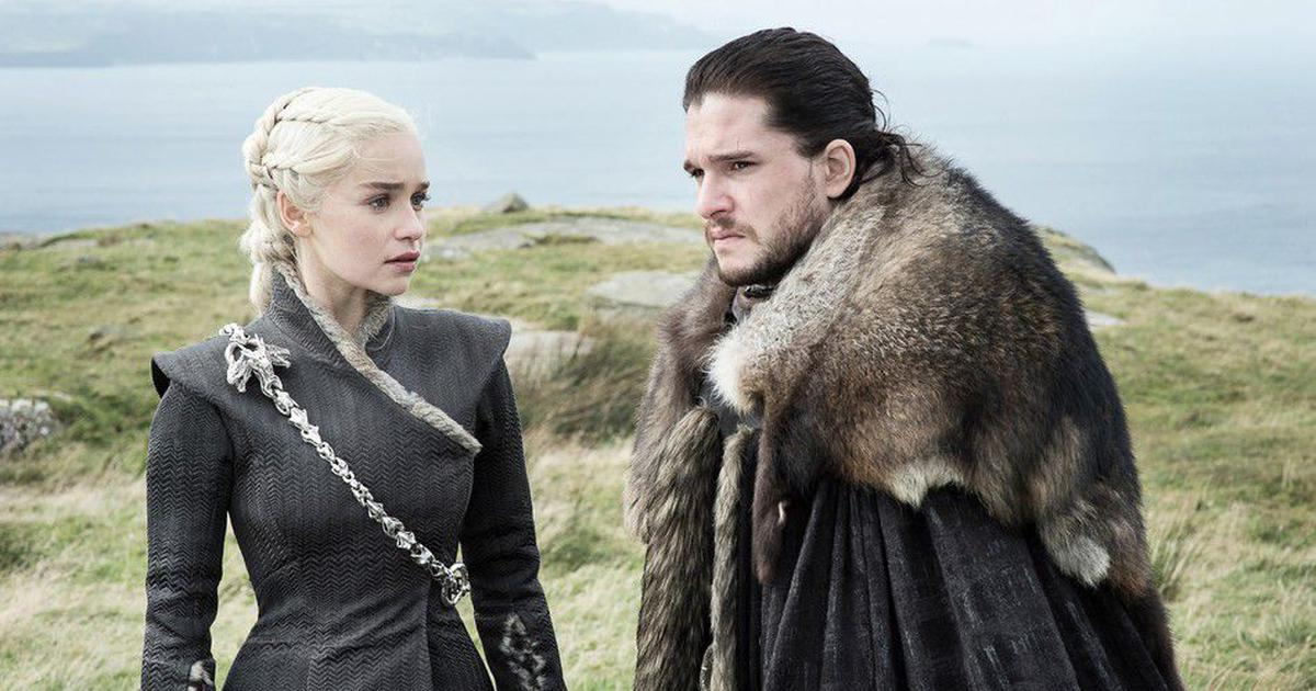 Reading list: 25 articles to keep you occupied until the final season of 'Game of Thrones' lands