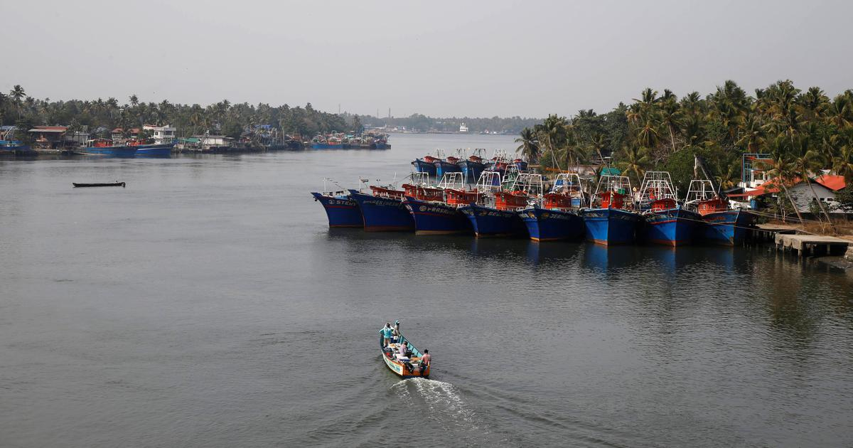 Police say 'missing' boat from Kerala, with at least 100 on board, may be heading to New Zealand