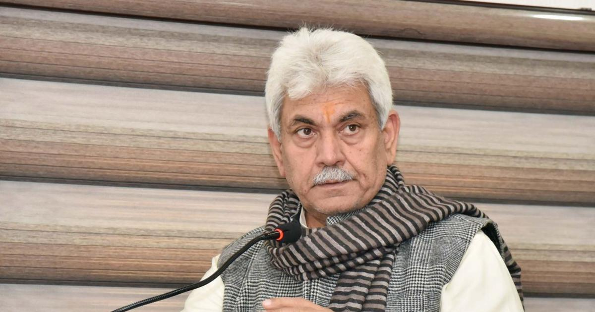 J&K government to construct transit camps for Kashmiri pandit employees in 6 districts across Valley