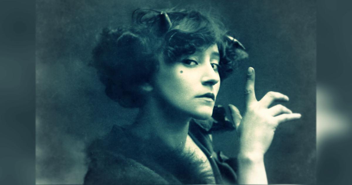 Meet Colette: writer, feminist, performer, and gender-fluid #MeToo trailblazer