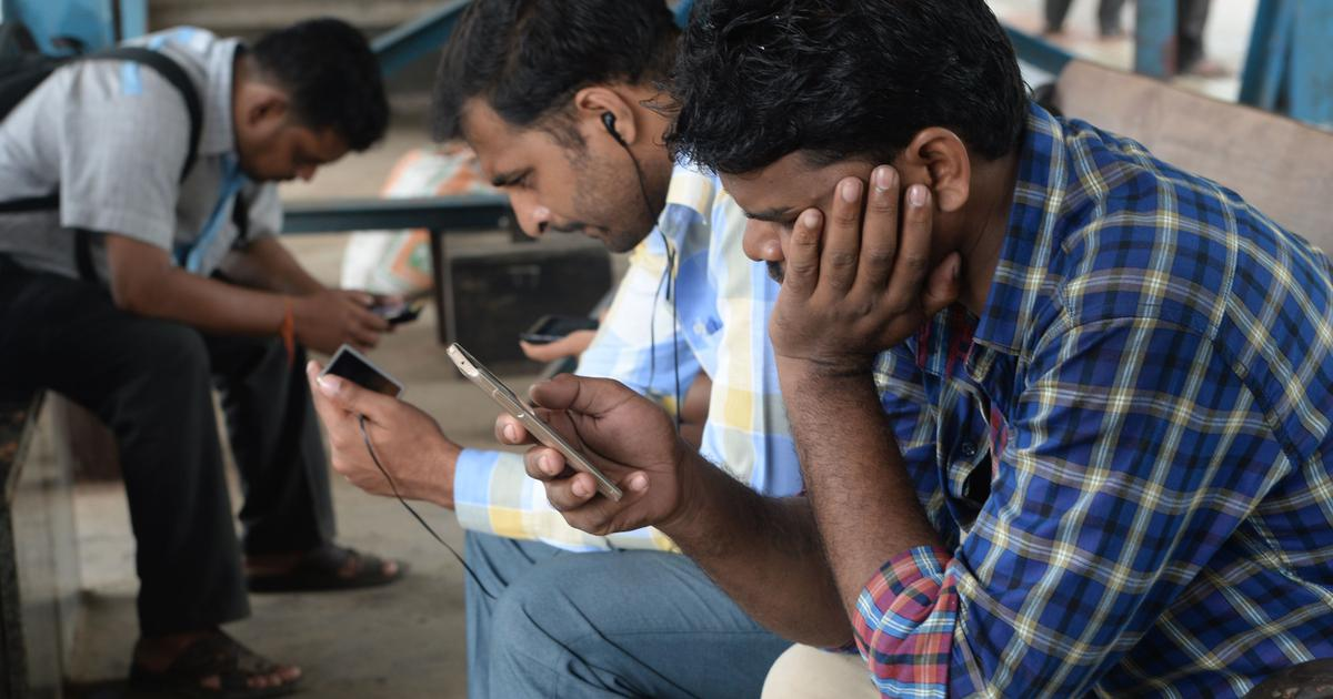 India's fondness for internet shutdowns has cost it over Rs 19,000 crore in just nine years