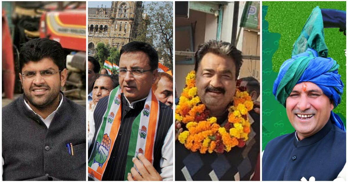 Why the BJP and Congress are pulling out all the stops for a minor bye-election in Haryana