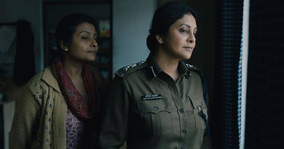 Police efforts in 2012 gangrape get a hat tip in Richie Mehta's Sundance pick 'Delhi Crime Story'