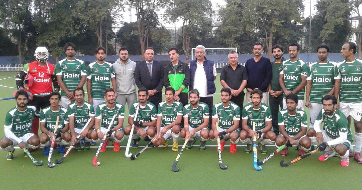 Hockey: Pakistan's Tokyo Olympics dream in disarray after FIH leave them out of pre-qualifying meet