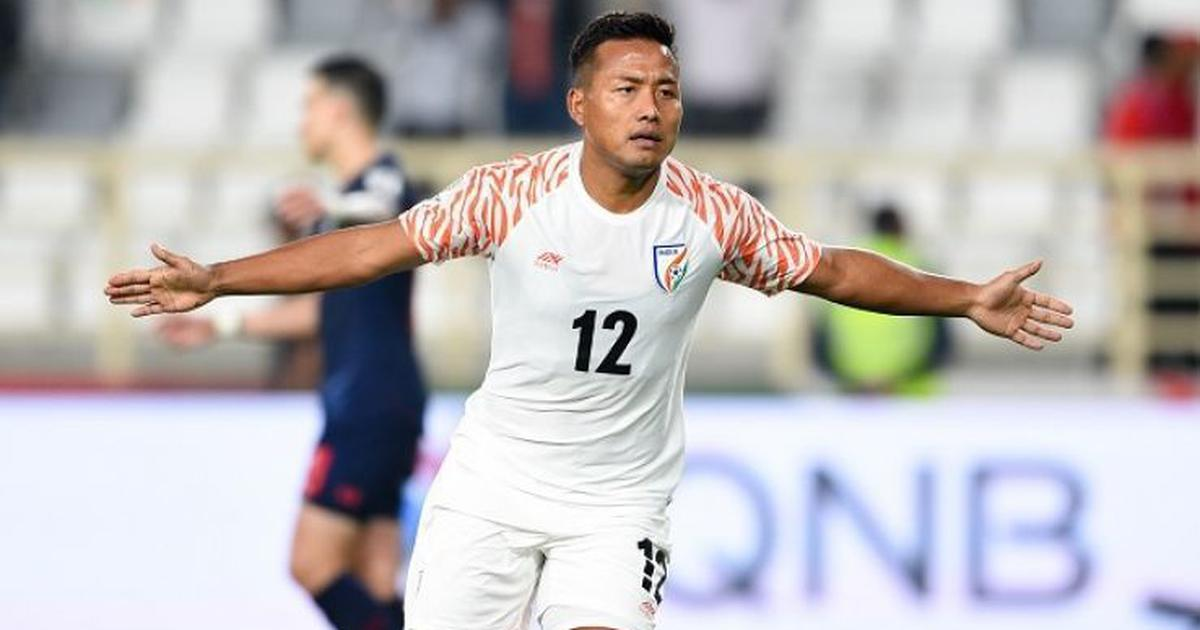 It's official: Indian national football team striker Jeje Lalpekhlua joins East Bengal