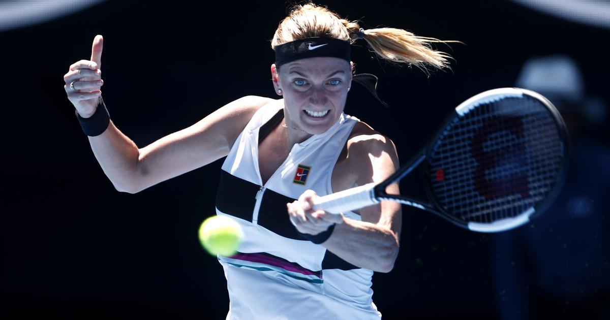 Kvitova, Pliskova to sit out of Fed Cup playoffs after relegation from World Group