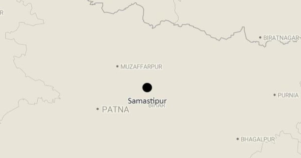 Bihar: RJD leader shot dead in Samastipur district