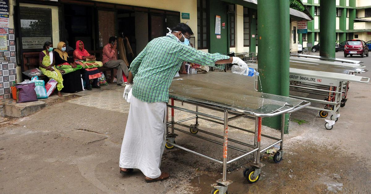 Kerala: One case of monkey fever confirmed in Wayanad district, another patient shows symptoms
