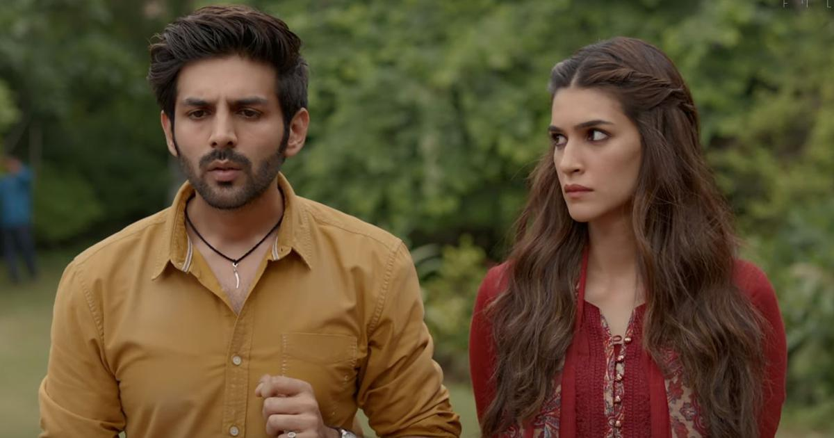 'It's a completely fun ride', say makers of Kartik Aaryan and Kriti Sanon-starrer 'Luka Chuppi'