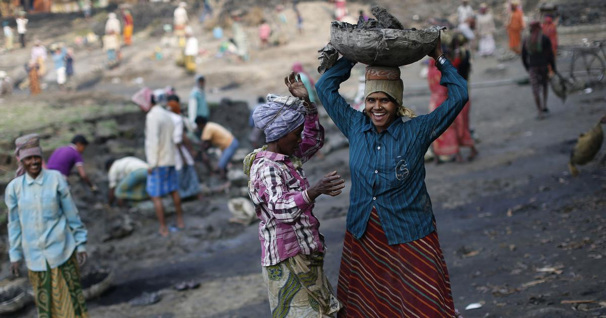 Centre says it does not favour continuing MNREGA forever, wants to 'eradicate poverty' instead