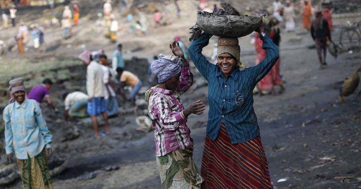 Jean Dreze: Last-mile hurdles in NREGA payments puncture India's techno-utopian delusions