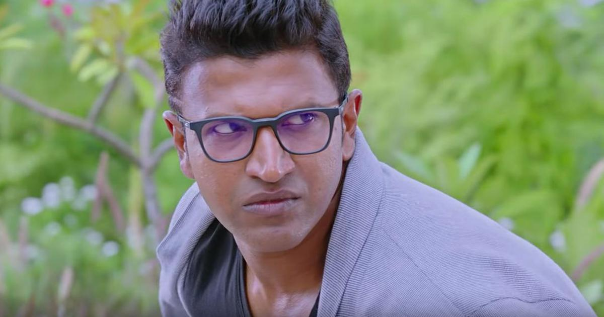 'Natasaarvabhowma' trailer: Puneeth Rajkumar is guided by a secret force
