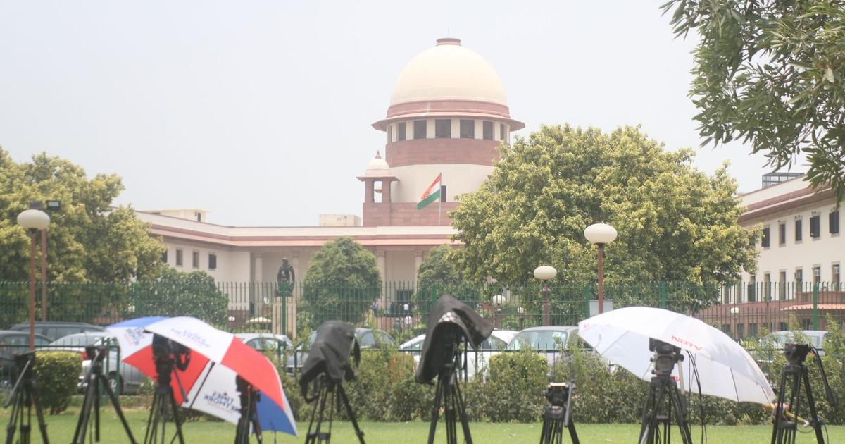 Saradha chit fund case: SC dismisses plea by investors seeking court-monitored probe
