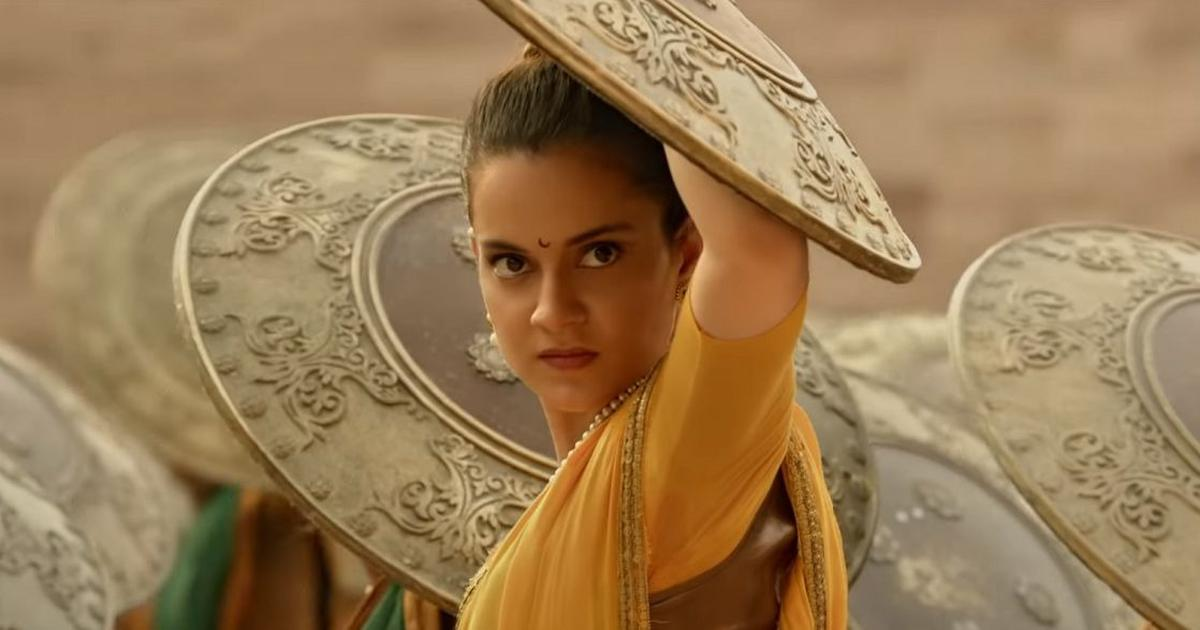 Kangana Ranaut 'wanted everything to herself', 'Manikarnika' co-director says in tell-all interview