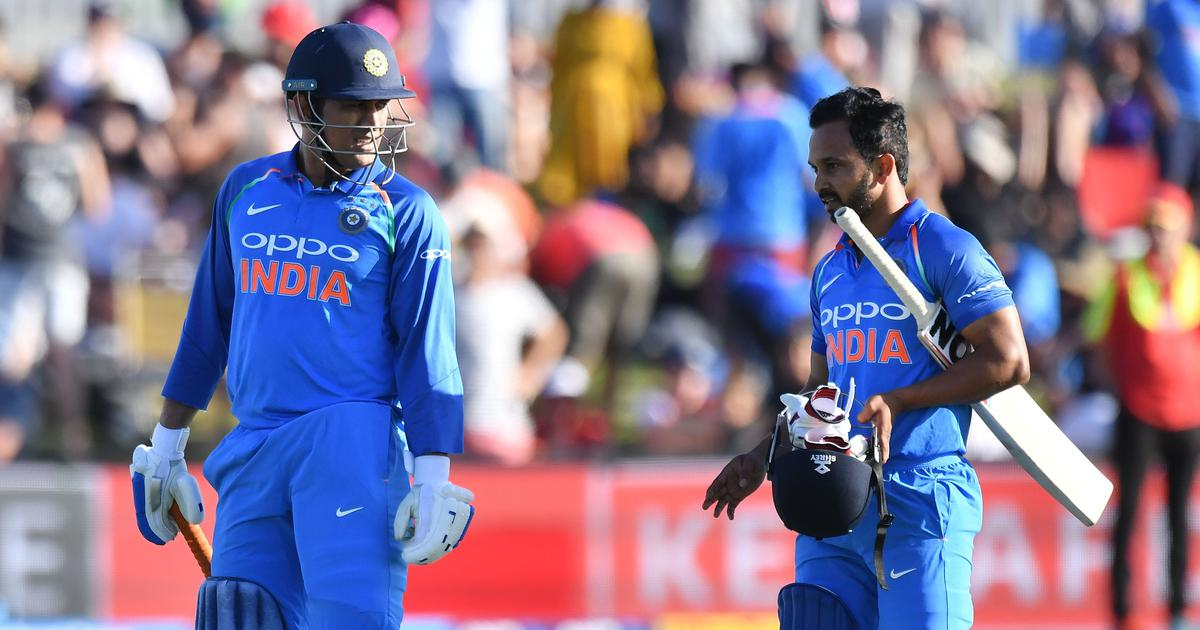 Fifth ODI preview: With MS Dhoni set to return, focus is (once again) on India's middle order