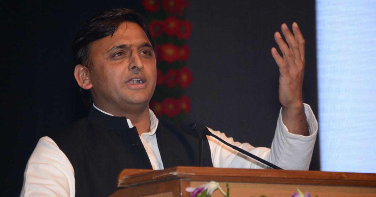 UP: Samajwadi Party fields own candidate from Gorakhpur seat after Nishad Party exits alliance