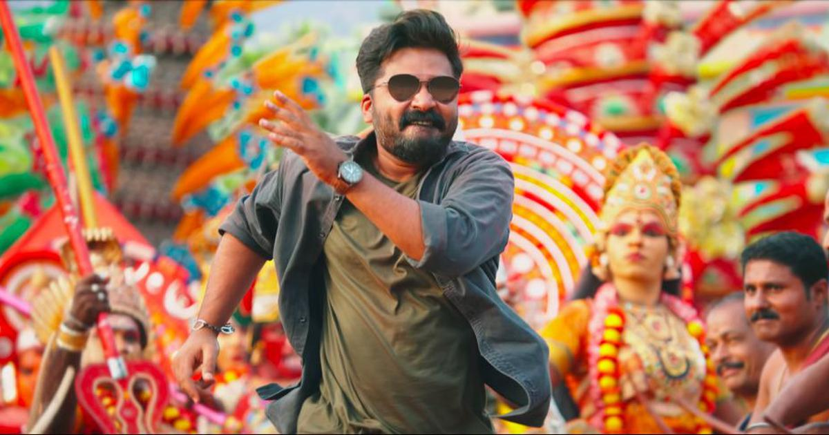 'Vantha Rajavathaan Varuven' trailer: Silambarasan says he is born to rule