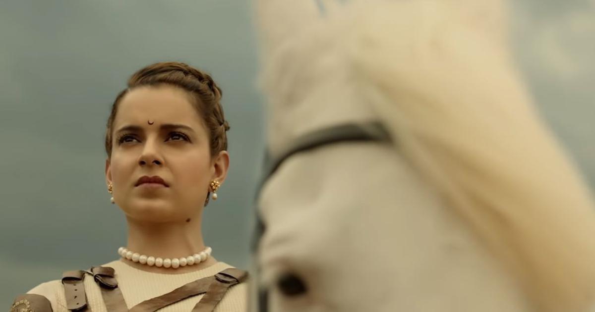 जयललिता के जीवन पर बनने वाली फिल्म में कंगना रनोट मुख्य भूमिका निभाएंगी : रिपोर्ट