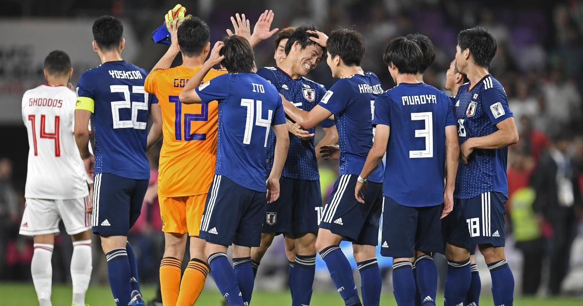 Asian Cup: Yuya Osako double helps Japan sweep aside Iran 3-0 and reach final