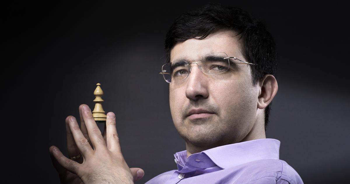 Chess: Praggnanandhaa, Gukesh among 14 Indians to be trained by former champion Kramnik in Chennai