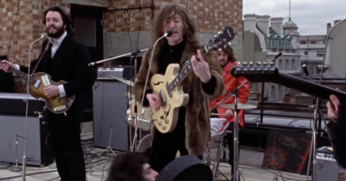 Why The Beatles Rooftop Concert 50 Years Ago Was So Magical