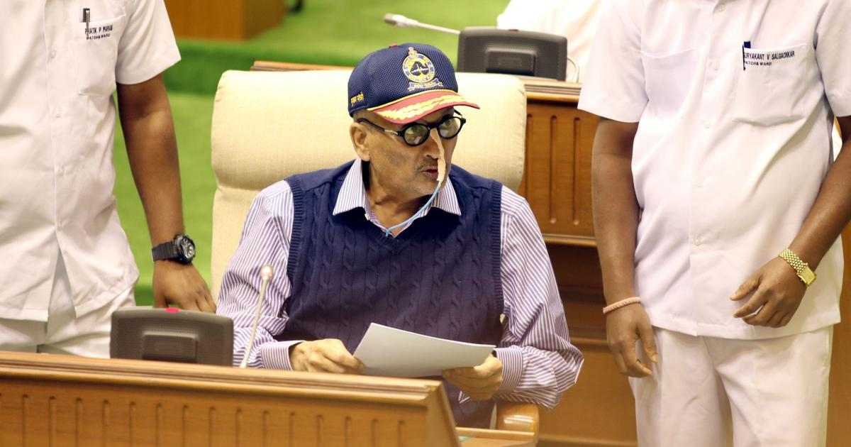 Goa: Congress stakes claim to form government, urges governor to dismiss BJP administration