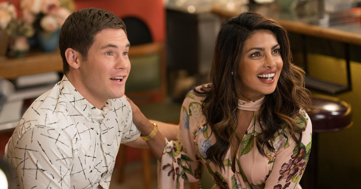 Priyanka Chopra-starrer 'Isn't It Romantic' out on Netflix in February