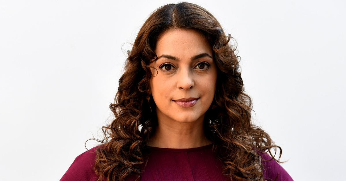 Juhi Chawla interview: 'I never imagined I would still be here, 30 years on'
