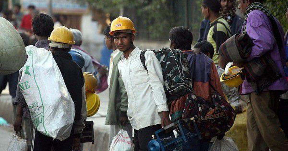 9 lakh workers who benefited from Centre's scheme to promote formal jobs were ineligible: Report