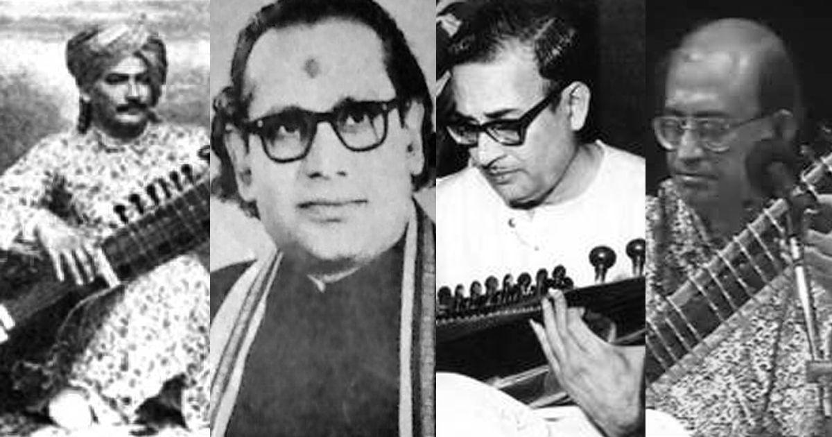 Listen: Dhrupad and instrumental performances reveal a new side to raag Khamaj