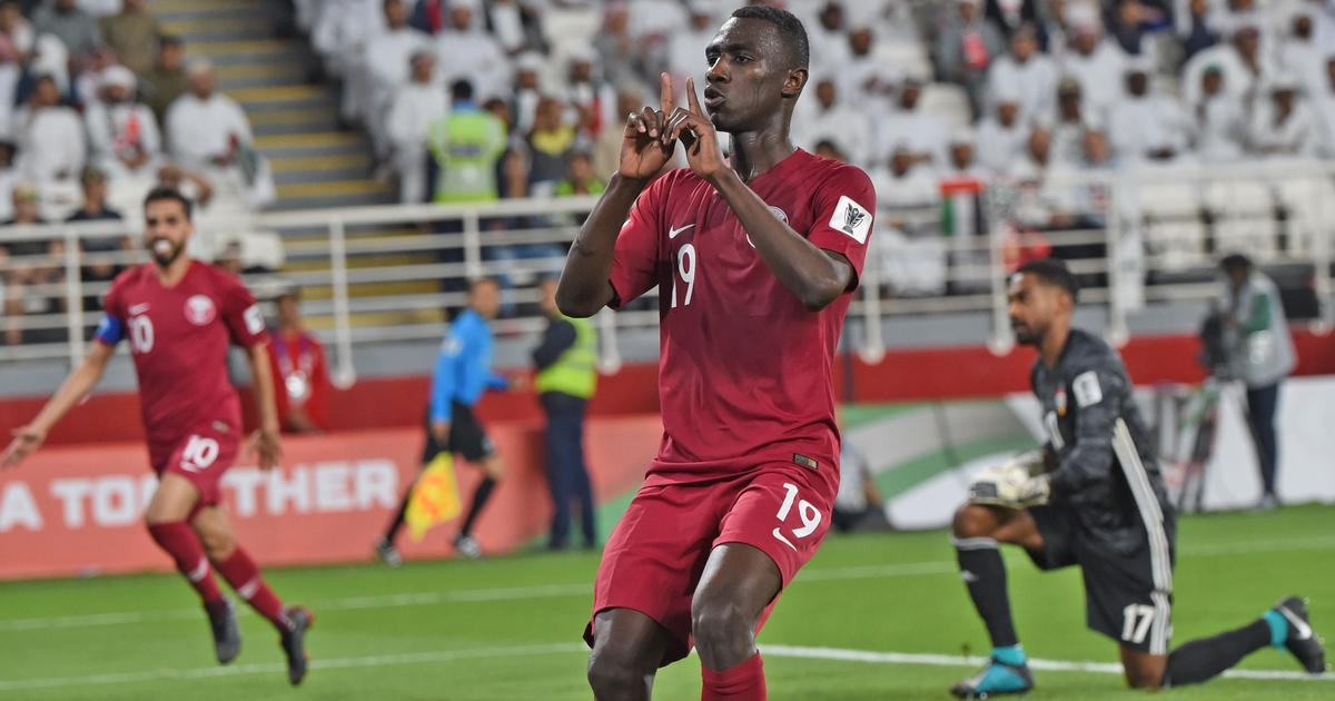 Asian Cup: UAE's protests against eligibility of two Qatari players dismissed