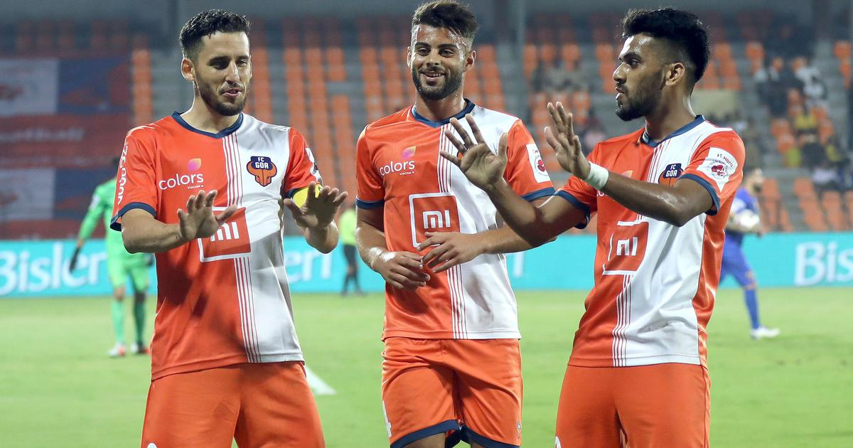 Indian Super League: FC Goa aim to book play-off berth against Kerala Blasters