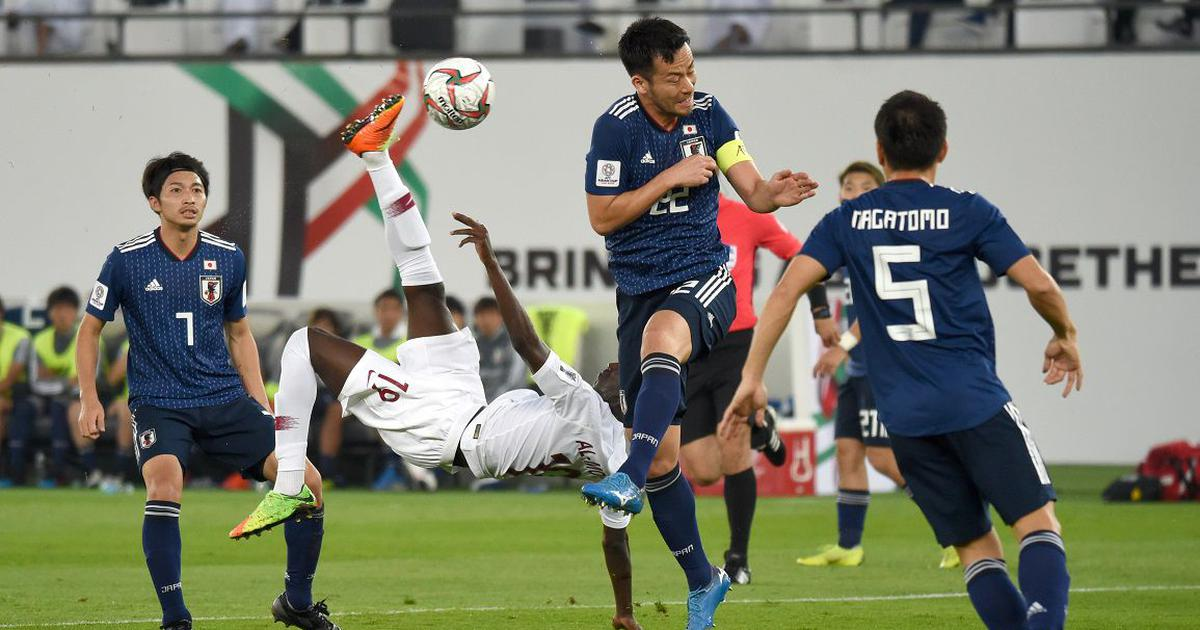 Almoez Ali's bicycle kick, Gulf blockade and more: Five defining moments from Asian Cup