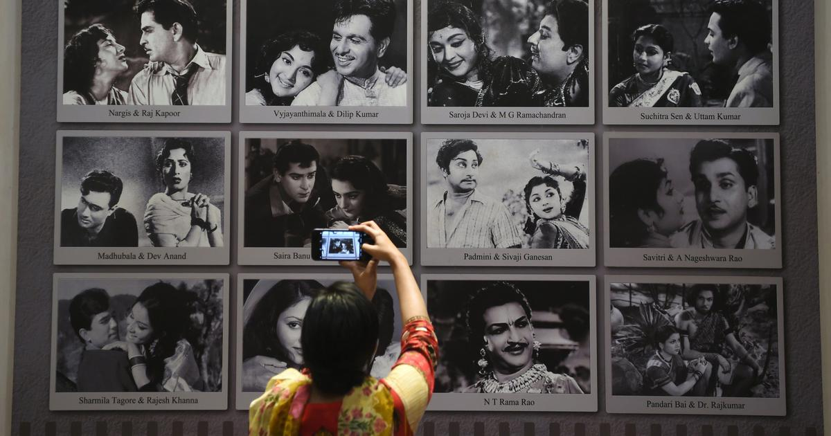 At India's first cinema museum, a journey from silent films to special effects