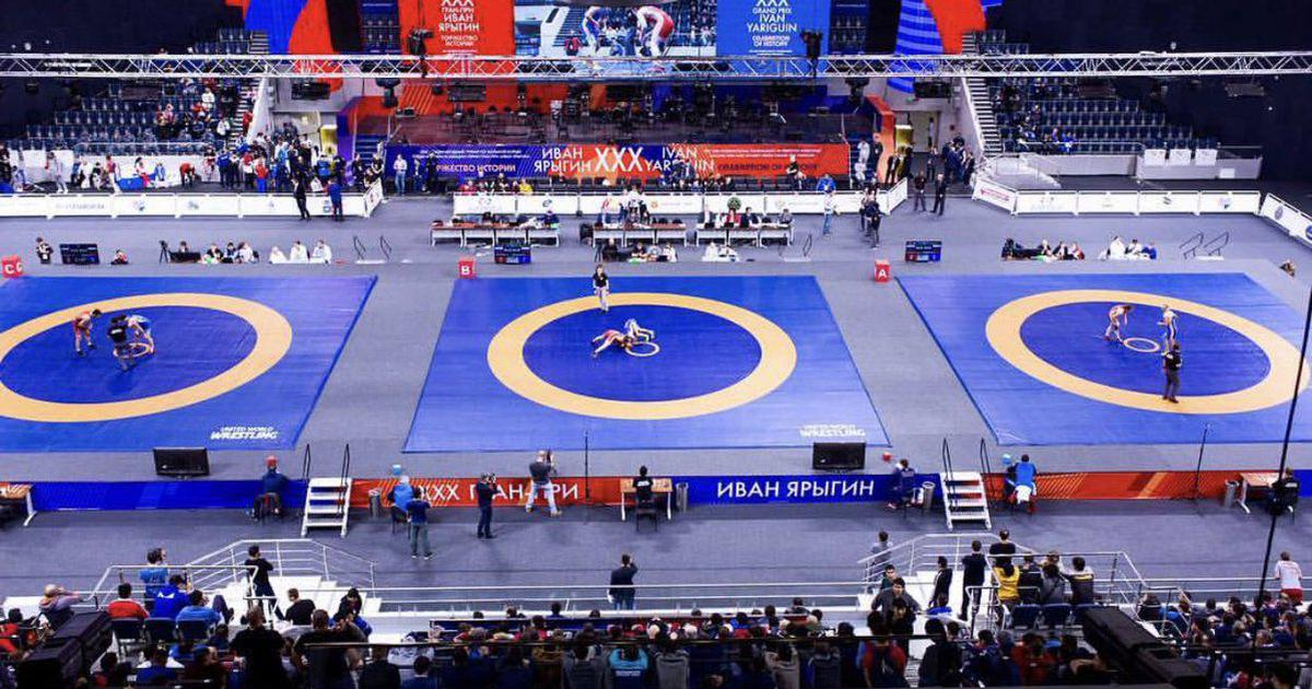 Wrestling: With no guarantee over visas for all participants, Asian Junior C'ship moved out of India