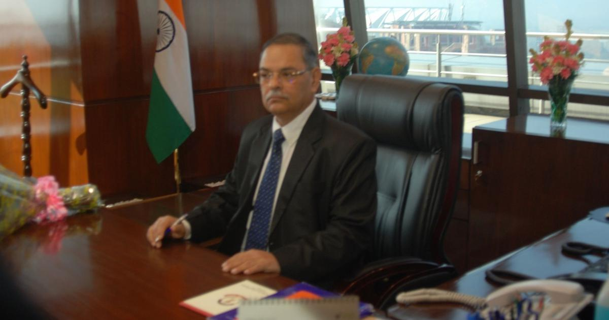 Rishi Kumar Shukla takes charge as new CBI director