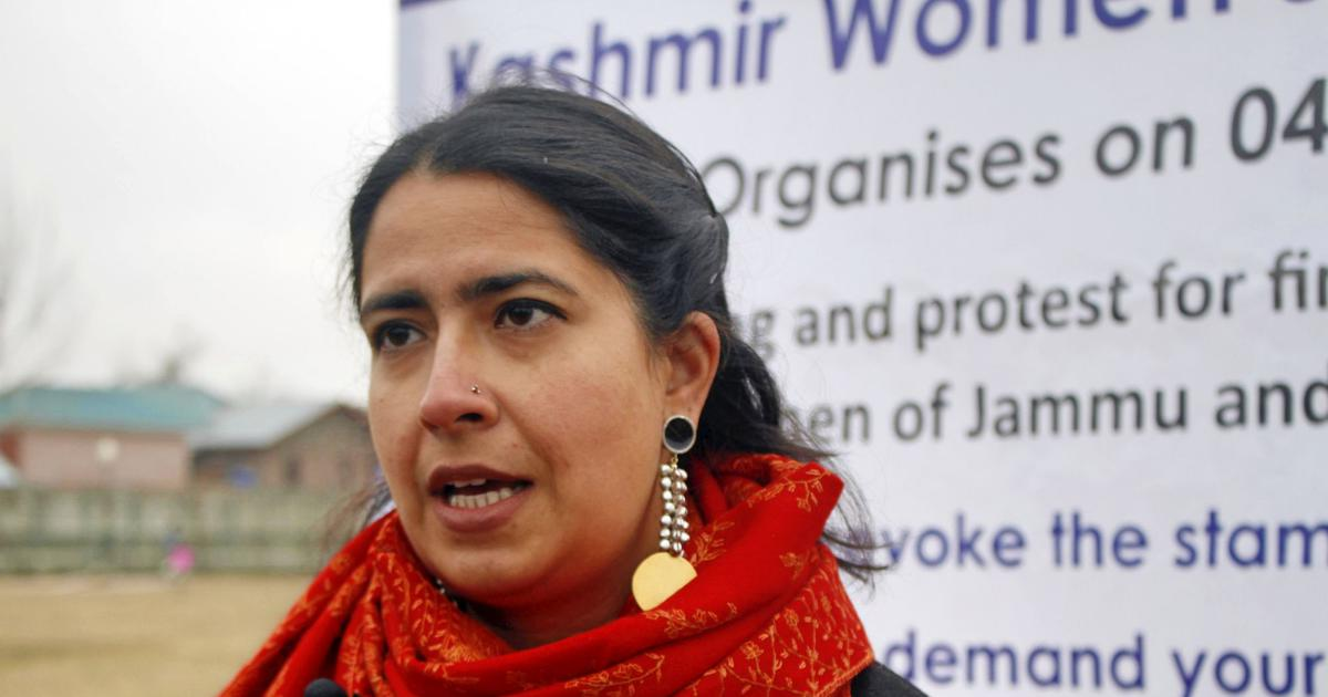 J&K governor's decision to reimpose stamp duty on property bought by women upsets Kashmiris