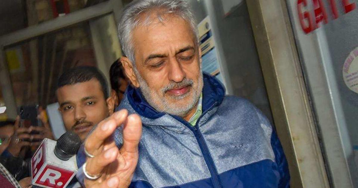 Delhi High Court asks ED to reply to lobbyist Deepak Talwar's plea against his deportation
