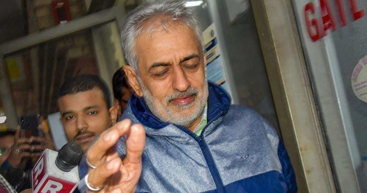 CBI arrests lobbyist Deepak Talwar after court denies him bail in aviation scam