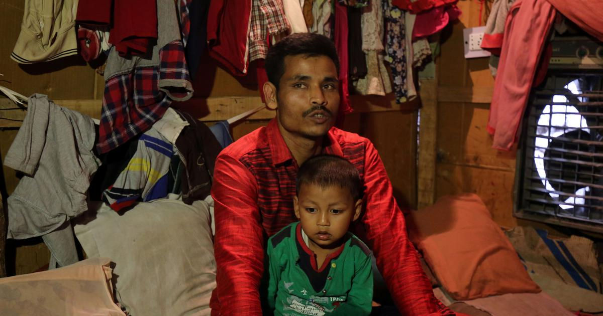 Why is the Indian state shockingly blind to the problem of statelessness?