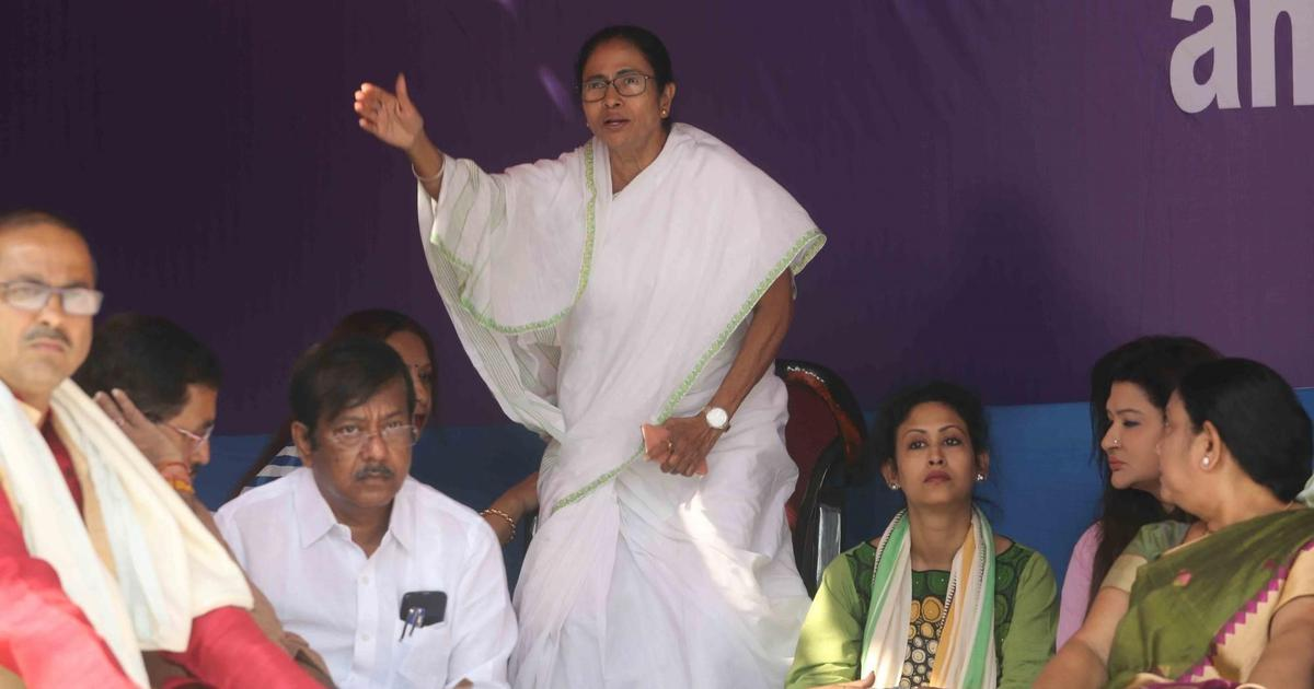 The big news: Mamata Banerjee ends three-day dharna in Kolkata, and nine other top stories