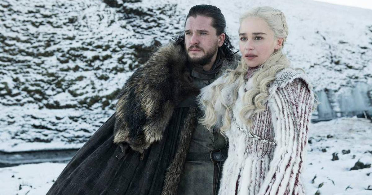 'Game of Thrones': New photos give a glimpse of the final season's key players