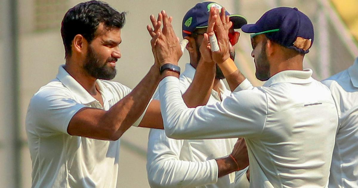 People said first was fluke, maybe this is second fluke: Vidarbha players react to Ranji Trophy win