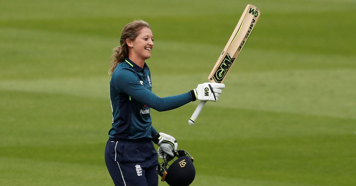 Sarah Taylor, Katherine Brunt included in England women squad for India tour
