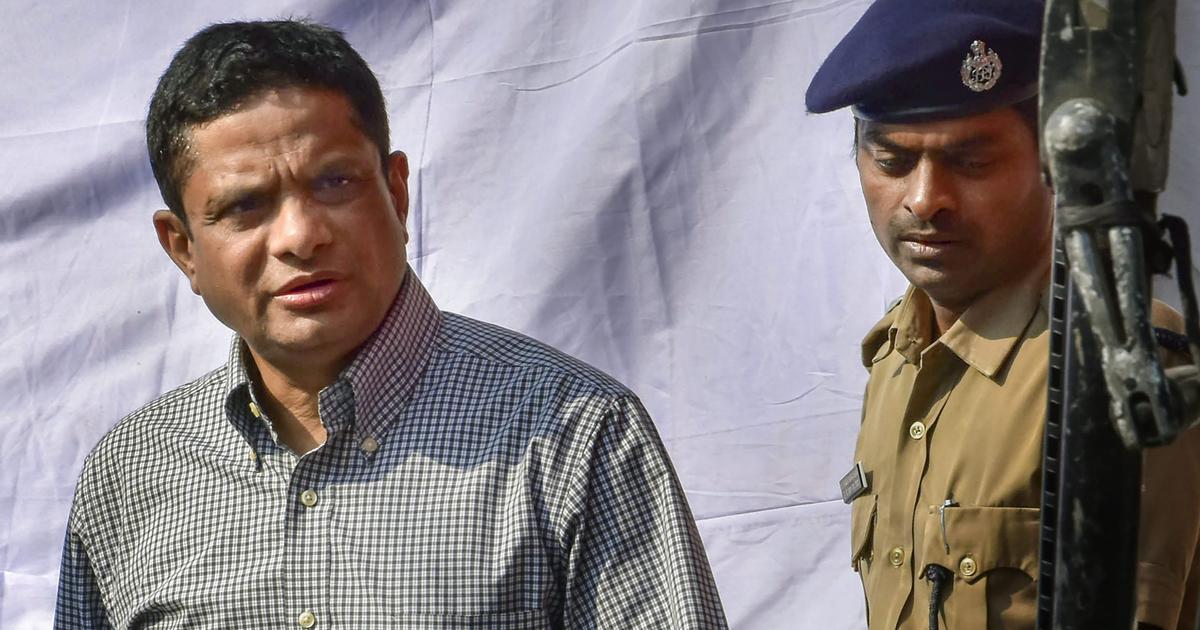 Saradha scam: Kolkata court reserves order on CBI plea for non-bailable warrant against Rajeev Kumar