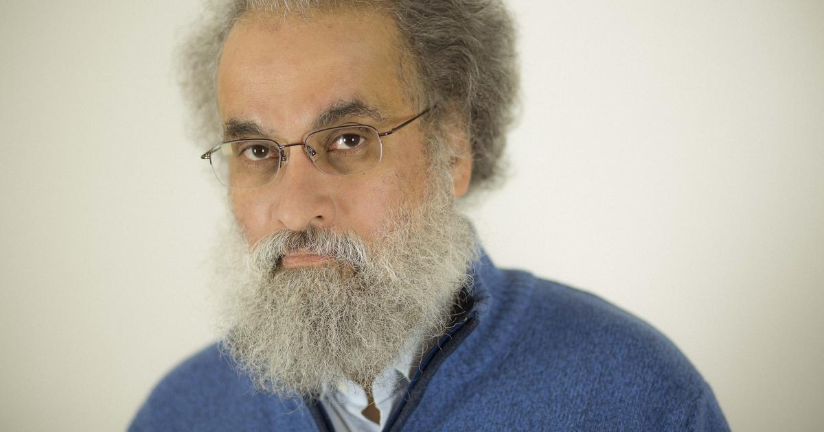Historian Sanjay Subrahmanyam wins Dan David Prize for contributions to macro history