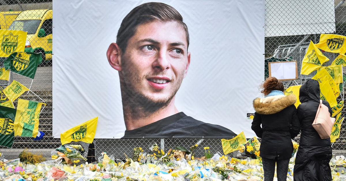 Emiliano Sala: The Argentine striker who forged a career in France