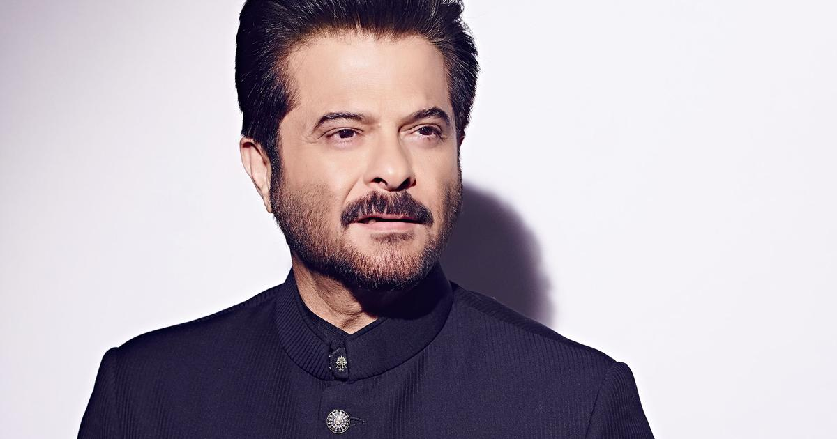 Anil Kapoor isn't taking 'Total Dhamaal' one bit lightly: 'Comedy is serious business'